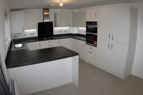 4 bedroom detached house to rent - Robin Drive, Nantwich, Cheshire. CW5 5XU