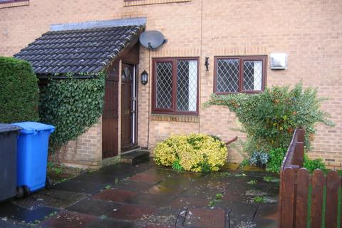 1 bedroom flat - 16, Ryehaugh, Ponteland, NE20 9BA
