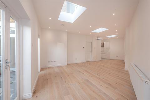 3 bedroom ground floor flat for sale - Dalgarno Gardens, London, W10