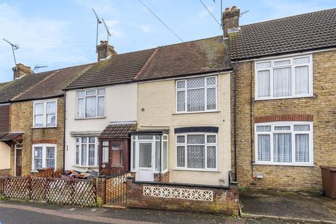 2 bedroom terraced house - Fourth Avenue, Gillingham