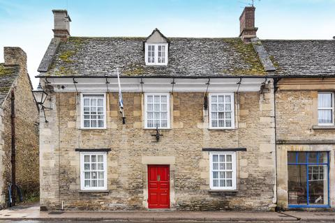 4 bedroom end of terrace house for sale - Lechlade, Gloucestershire, GL7