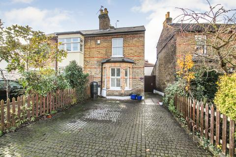 2 bedroom semi-detached house for sale - Browning Road, Leytonstone, London, E11 3AR