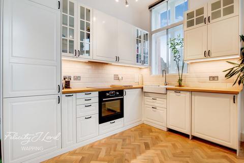 1 bedroom flat for sale - East End Mission, London, E1 0HJ