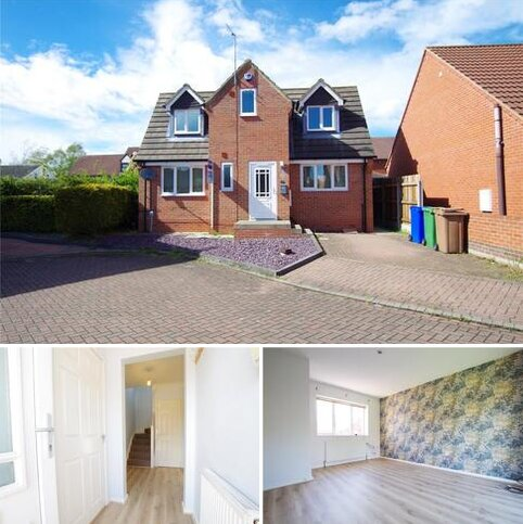 2 bedroom detached house for sale - St. Michaels Drive, Hedon, Hull, East Riding of Yorkshire, HU12