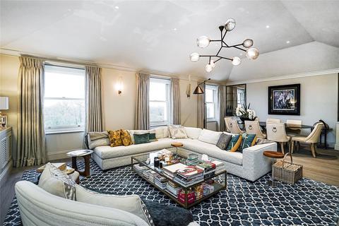3 bedroom penthouse - Hyde Park Gardens, London, W2