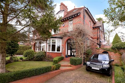 5 bedroom semi-detached house to rent - Hawthorn Park, Wilmslow, Cheshire, SK9