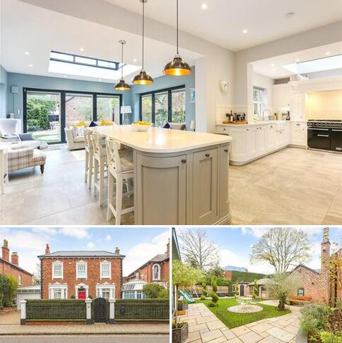 5 bedroom detached house to rent - Liverpool Road, Chester, CH2