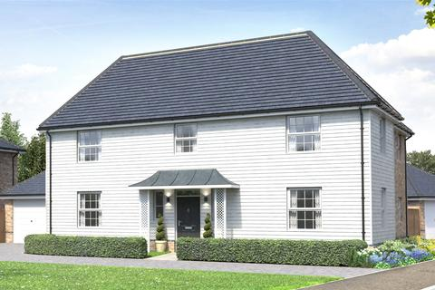 4 bedroom detached house for sale - Fusiliers Green, Heckfords Road, Great Bentley, Colchester, CO7