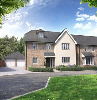 5 bedroom detached house for sale - Oaklands, Ongar Road, Dunmow, Essex, CM6