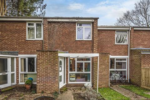 2 bedroom terraced house for sale - Marriott Close,  North Oxford,  OX2