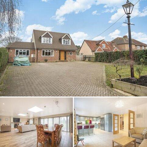 4 bedroom detached bungalow to rent - Bellingdon,  Chesham,  HP5