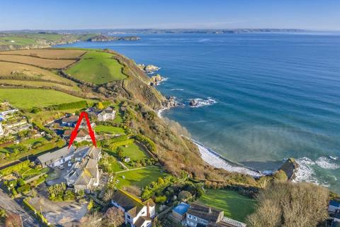 Hotel for sale - Mevagissey, Cornwall