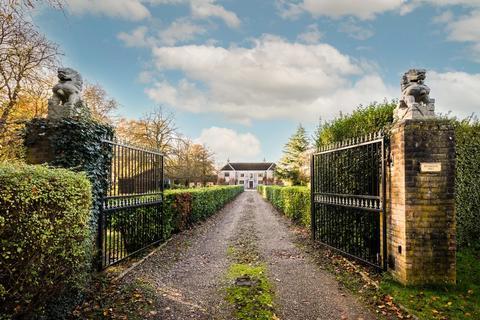 5 bedroom manor house for sale - Saham Toney, Norfolk