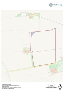 Land for sale - Land at South Carlton, Lincoln LN1 2RP