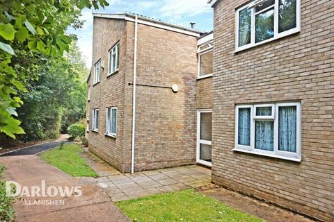 2 bedroom apartment - Forest Oak Close, Cardiff
