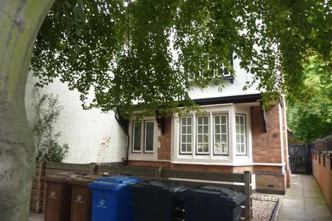 1 bedroom flat to rent - Loudon Street Derby DE23 8ES