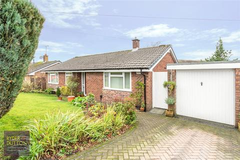 3 bedroom detached bungalow for sale - Waingap Rise, Syke, Rochdale, Greater Manchester, OL12