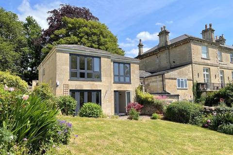 4 bedroom semi-detached house for sale - Sion Road, Lansdown, Bath
