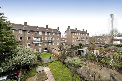 4 bedroom maisonette for sale - Rectory Place, London, SE18