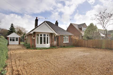 2 bedroom detached bungalow for sale - ASHLING PARK ROAD, DENMEAD