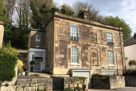 3 bedroom semi-detached house for sale - Claremont Place, Camden Road, Bath, BA1