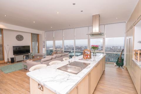 2 bedroom flat to rent - Fleming House, 134 Renfrew Street, Glasgow, G3
