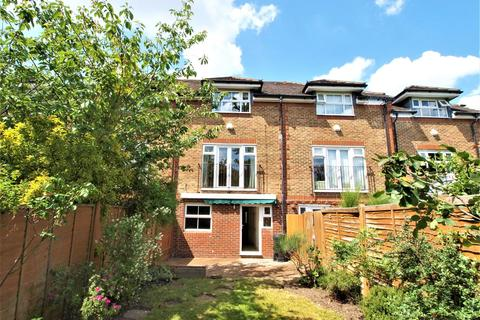 4 bedroom townhouse for sale - Spencer Road, Bromley, BR1