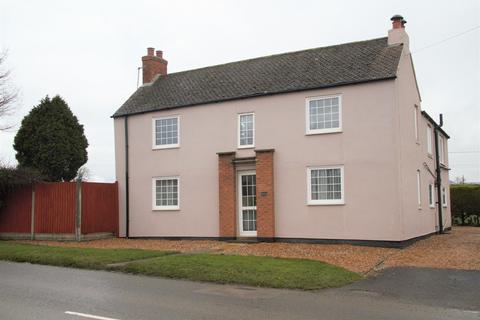 3 bedroom character property for sale - Brick Kiln Road, Raunds, Wellingborough, NN9