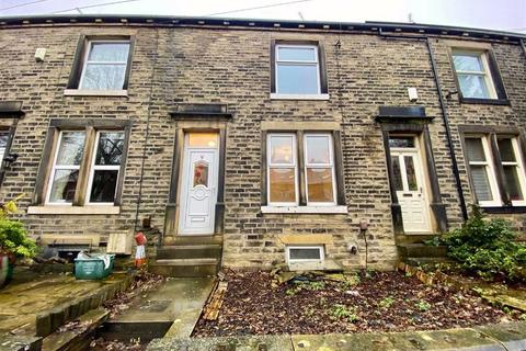 2 bedroom terraced house for sale - Bayswater Terrace, Skircoat Green, Halifax, HX3