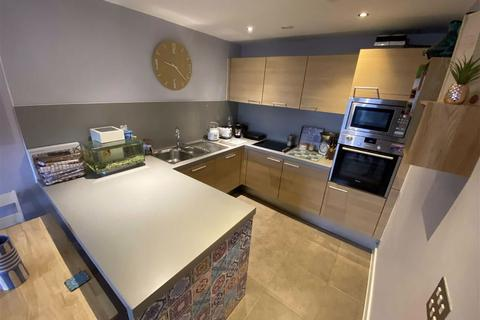 2 bedroom flat for sale - Cypress Place, 9 New Century Park, Green Quarter