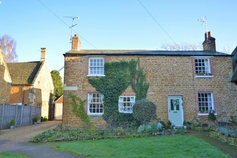 2 bedroom cottage to rent - Main Street, Preston, Oakham