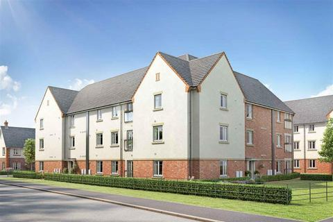 Taylor Wimpey - Forge Wood - Plot 203-o, The Hatfield at Forge Wood, Steers Lane RH10
