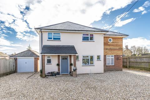 4 bedroom detached house for sale - Wheathill Lane, Milborne Port, Somerset, DT9