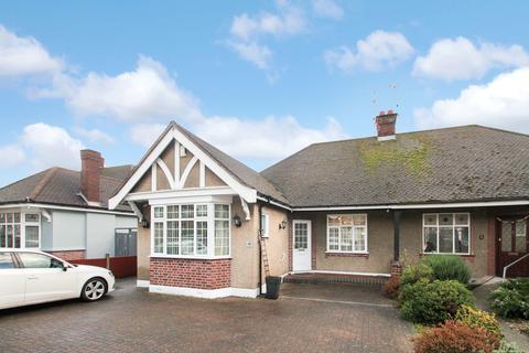 3 bedroom semi-detached bungalow for sale - Pentland Avenue, Chelmsford