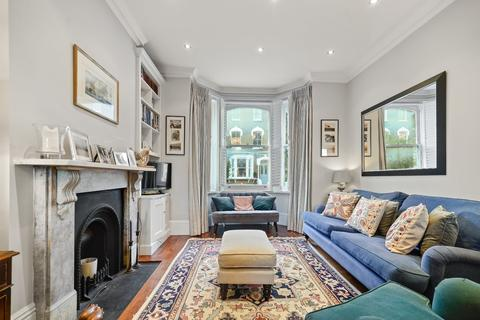 2 bedroom house for sale - Cologne Road, Battersea, London