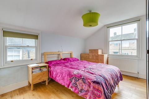 2 bedroom maisonette for sale - Aliwal Road, London