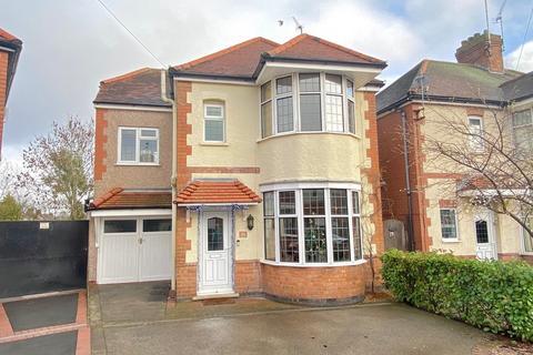 4 bedroom detached house for sale - Ventnor Street, Weddington, Nuneaton