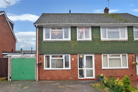 3 bedroom semi-detached house for sale - Hurst Green Close, Waterlooville, Hampshire