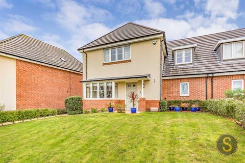 4 bedroom semi-detached house for sale - Braham Crescent, Leavsden