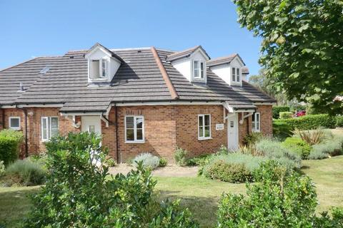 2 bedroom apartment for sale - The Birches, Manor Avenue, Parkstone, Poole