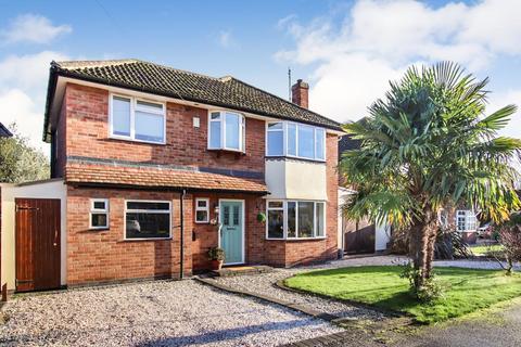 4 bedroom detached house for sale - Village Close, Edwalton, Nottingham