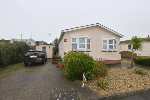 2 bedroom garage - The Fairway, Willowbrook Park, Lancing, West Sussex, BN15