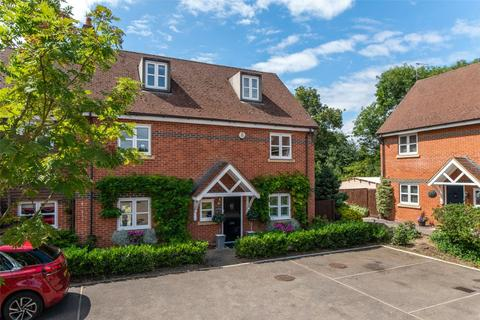 4 bedroom end of terrace house for sale - The Shires, Watford, WD25
