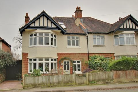 5 bedroom semi-detached house - Highfield, Southampton