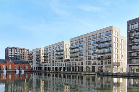 2 bedroom apartment for sale - Lock Side Way, Royal Albert Wharf, London