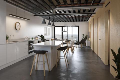 2 bedroom apartment for sale - PLOT 144 (L), AIRE LOFTS, CITU, LEEDS, LS9 8FB
