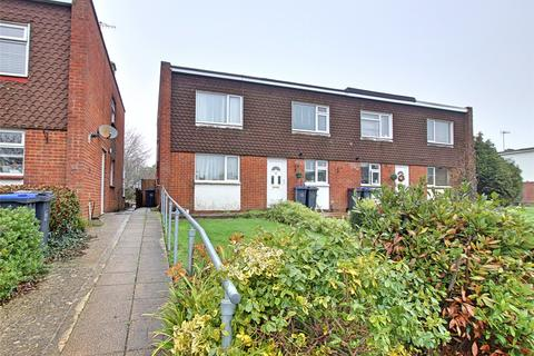2 bedroom end of terrace house - Church Way, Worthing, BN13