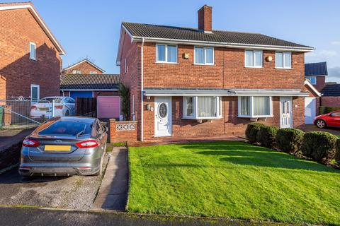 3 bedroom semi-detached house for sale - Acorn Close, Barlby, Selby, YO8
