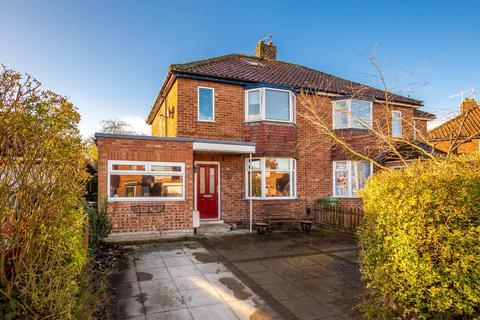 2 bedroom semi-detached house for sale - Brooklands, York, YO10