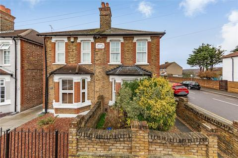 2 bedroom semi-detached house for sale - Craigdale Road, Hornchurch, RM11